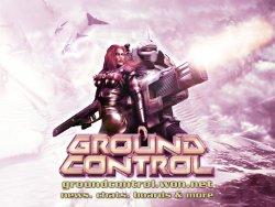 Groundcontrol wallpaper