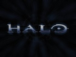 Halo wallpaper