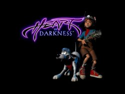 Heart of Darkness wallpaper