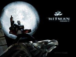Hitman wallpaper