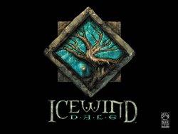 Icewind wallpaper