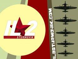 Il2sturmovik wallpaper