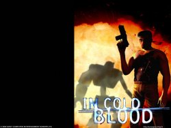 In Cold Blood wallpaper