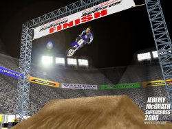 Jeremy McGrath wallpaper