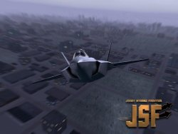 Join Strike Fighter wallpaper