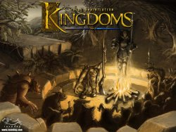 Kingdoms wallpaper