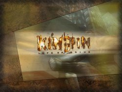 Kingpin wallpaper