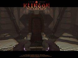 Klingon wallpaper