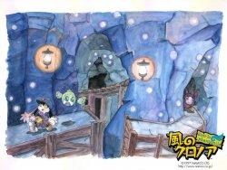 Klonoa wallpaper