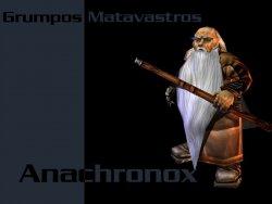 Anachronox wallpaper