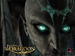 Legend of Dragons wallpaper