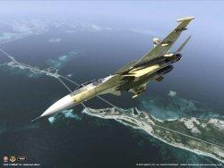 Ace Combat4 wallpaper