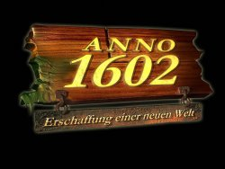 Anno1602 wallpaper