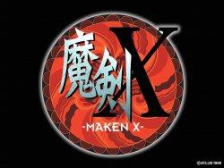 Maken X wallpaper