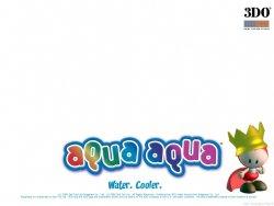 Aqua Aqua wallpaper