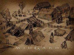 Midgard wallpaper