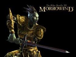 Morrowind wallpaper