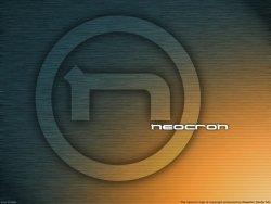 Neocron wallpaper