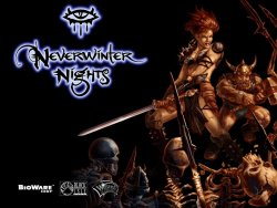 Neverwinter wallpaper