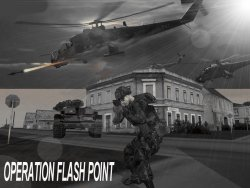 Operation Flashpoint wallpaper