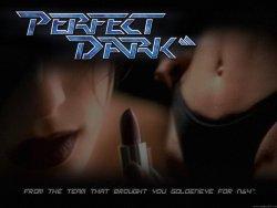 Perfect Dark wallpaper