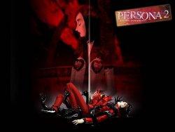 Persona2 wallpaper