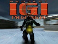 Project IGI wallpaper