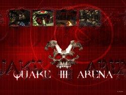 Quake wallpaper