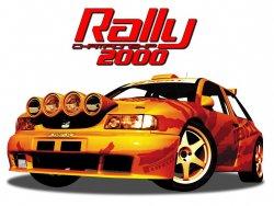Rally Championship wallpaper