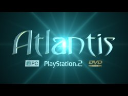 Atlantis3 wallpaper