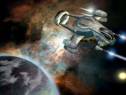 Rim Battle Planets wallpaper