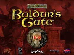 Baldur's Gate wallpaper