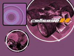 Rollcage wallpaper
