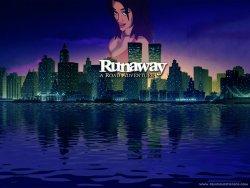 Runaway wallpaper