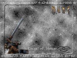 Rune wallpaper