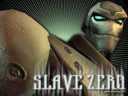 Slavezero wallpaper