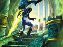 Soulreaver wallpaper