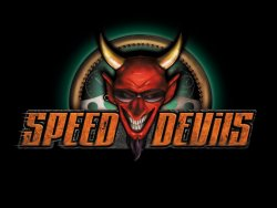 Speed Devils wallpaper