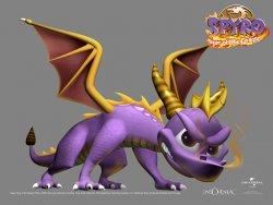 Spyro wallpaper