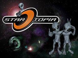 Startopia wallpaper