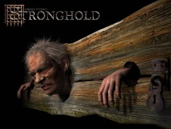 Stronghold wallpaper
