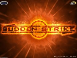Sudden Strike wallpaper