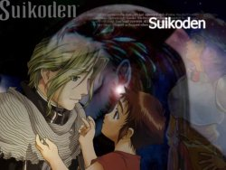 Suikoden wallpaper