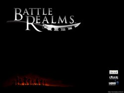 Battle Realms wallpaper
