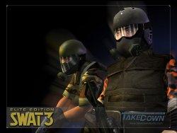 Swat3 wallpaper