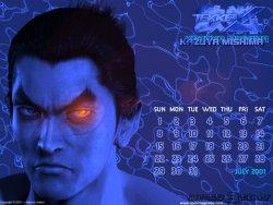Tekken4 wallpaper