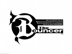 The Bouncer wallpaper