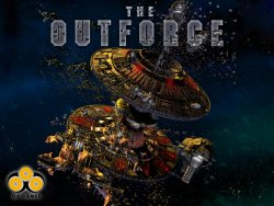 The Outforce wallpaper