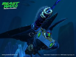Beast Wars wallpaper