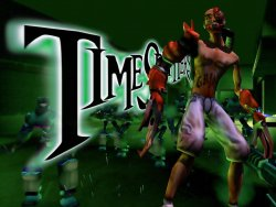 Time Splitters wallpaper